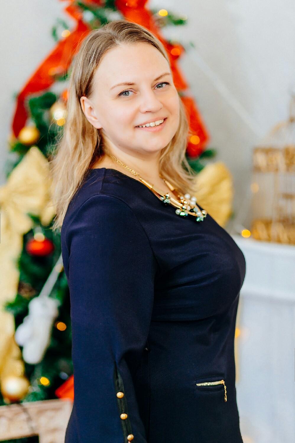 Фомина Елена Евгеньевна