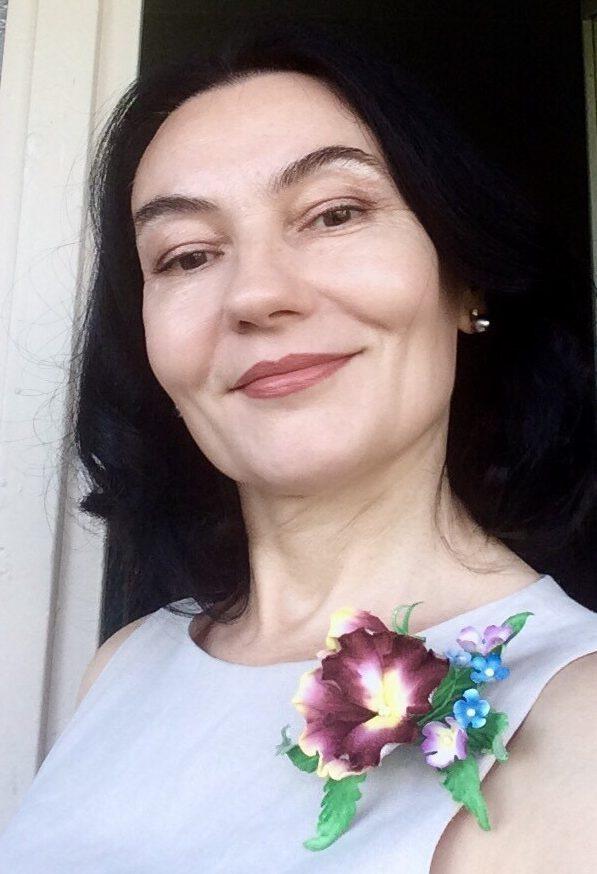 Михеева Ирина Михайловна