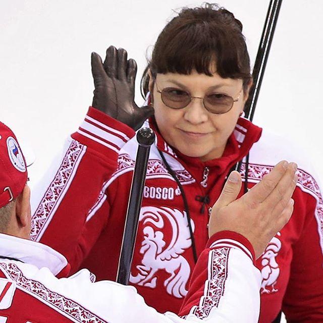Светлана Пахомова фестиваль Победи себя