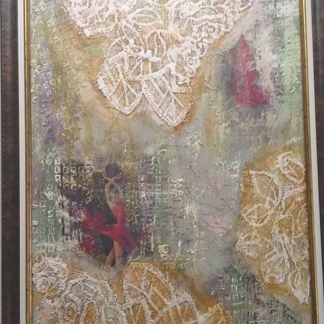 От сердца к сердцу Галерея картин на продажу_8